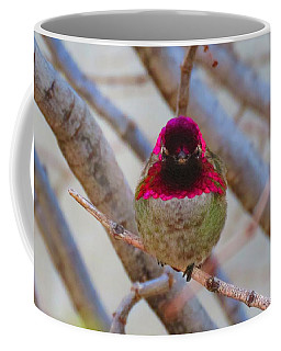 Little Jewel All Aglow Coffee Mug