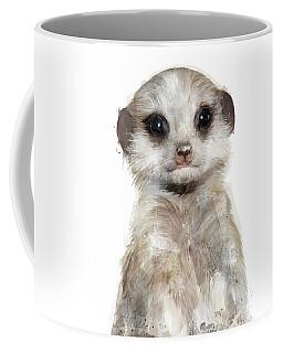Meerkat Coffee Mugs