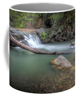Little Missouri Falls 2 Coffee Mug