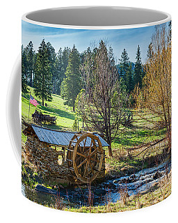 Little Old Mill Coffee Mug