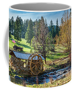 Little Old Mill Coffee Mug