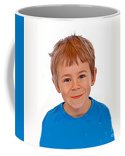 Little Pal Coffee Mug