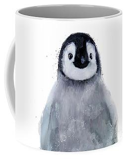 Little Penguin Coffee Mug