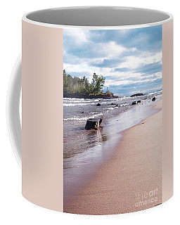 Little Presque Isle Coffee Mug