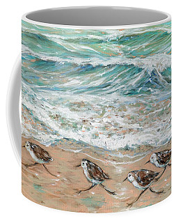 Little Rebel I Coffee Mug