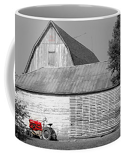 Little Red Corvette Coffee Mug