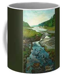 Little River Gloucester Coffee Mug