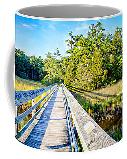 Little River Marsh Coffee Mug
