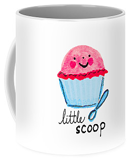 Little Scoop Coffee Mug