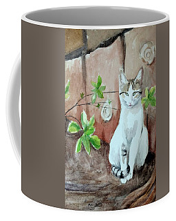 Little Singer Coffee Mug