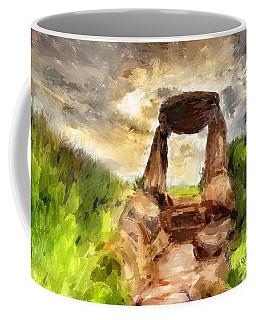 Little Stonehenge Coffee Mug