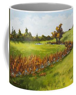 Little Stream Coffee Mug