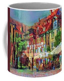 Little Town Coffee Mug