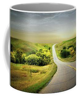 Little Valley Coffee Mug