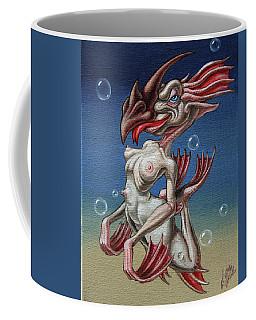 Little Water Chimera Coffee Mug