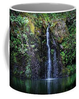 Little Waterfall Coffee Mug