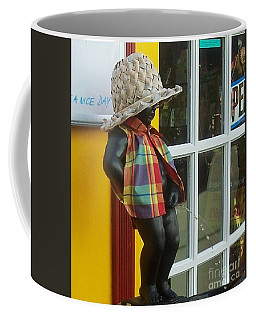 Little Wiz Coffee Mug