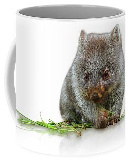 Little Wombat Coffee Mug