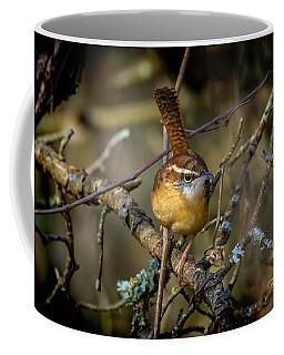 Little Wren 1 Coffee Mug