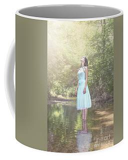Live. Love. Dream. Coffee Mug
