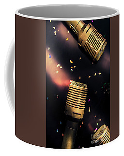 Live Musical Coffee Mug