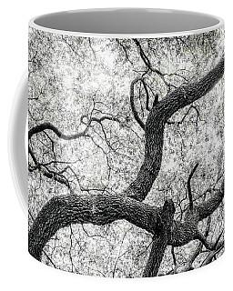 Live Oak Abstract 1 Coffee Mug