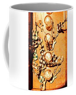 Live Rock Show Coffee Mug