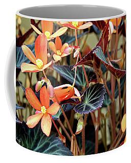 Live Tapistry Coffee Mug