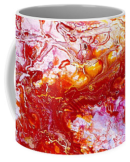 Live What You Love Coffee Mug