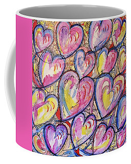 Live,love, Laugh Coffee Mug