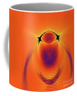 Lively Coffee Mug