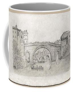Liverpool Bridge Coffee Mug
