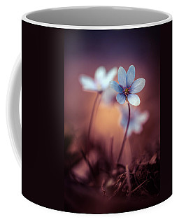 Liverworts Coffee Mug