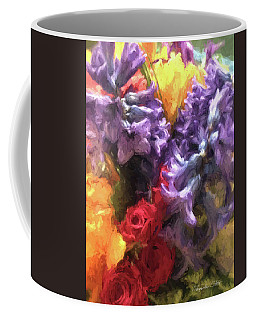 Living Color Coffee Mug