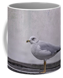 Coffee Mug featuring the photograph Living Free by Ella Kaye Dickey