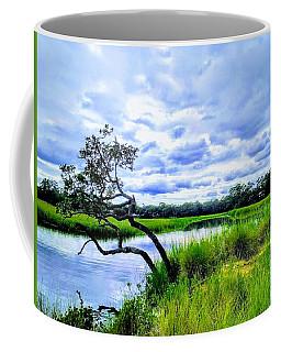Living Low Coffee Mug