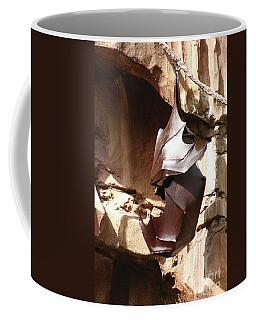 Living Sculpture Coffee Mug