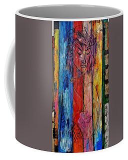Lizbeth  Coffee Mug