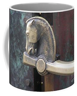Ljubljana02 Coffee Mug