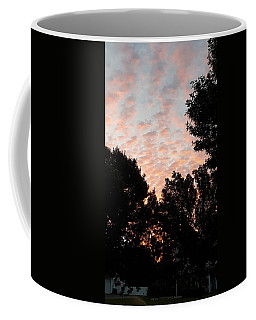 Coffee Mug featuring the photograph Sunrise Or Sunset 1 by Rob Hans