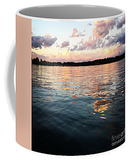 Lkn Water And Sky  I Coffee Mug