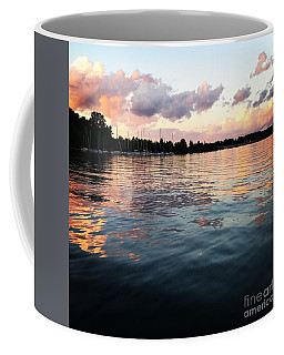 Lkn Water And Sky II Coffee Mug