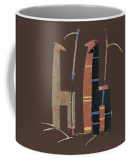 Llamas T Shirt Design Coffee Mug