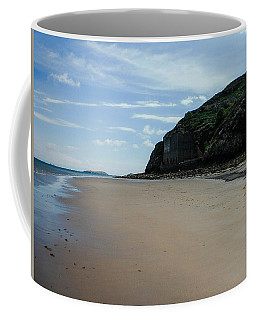 Llandbedrog Headland, Lleyn Peninsula, North Wales Coffee Mug