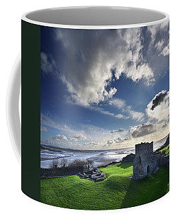 Llansteffan 3 Coffee Mug
