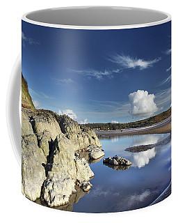 Llansteffan 5 Coffee Mug