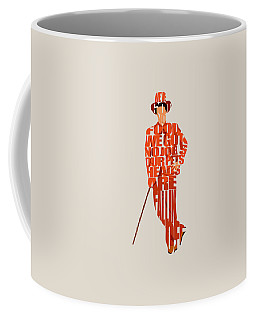Lloyd Christmas Coffee Mug
