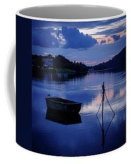 Llyn Padarn, Llanberis Coffee Mug