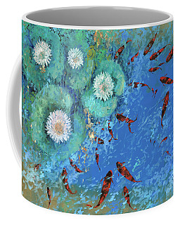 Lo Stagno Coffee Mug