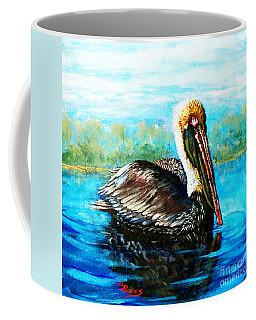 L'observateur Coffee Mug